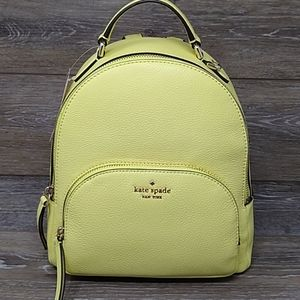 Kate Spade Jackson Backpack (NWT)